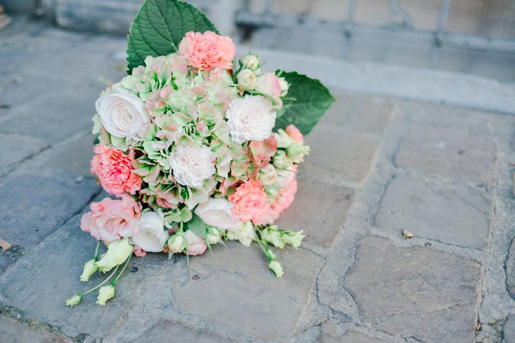 bouquet de fleurs bruxelles