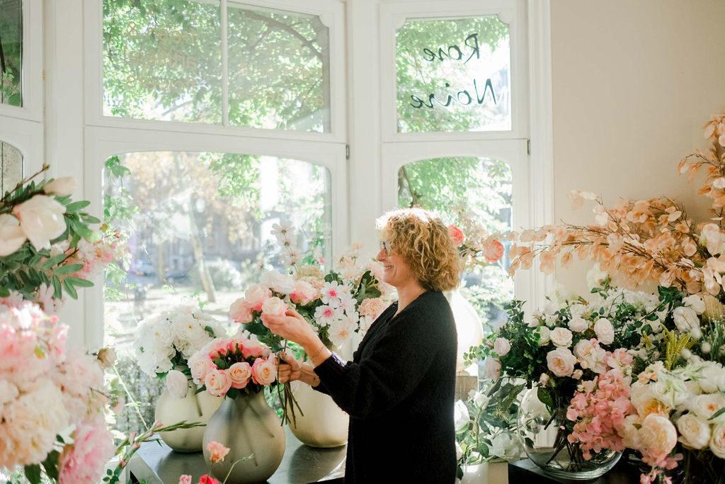 livraison de fleurs bruxelles