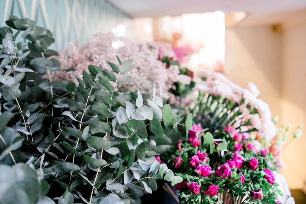 livraison de fleurs ixelles