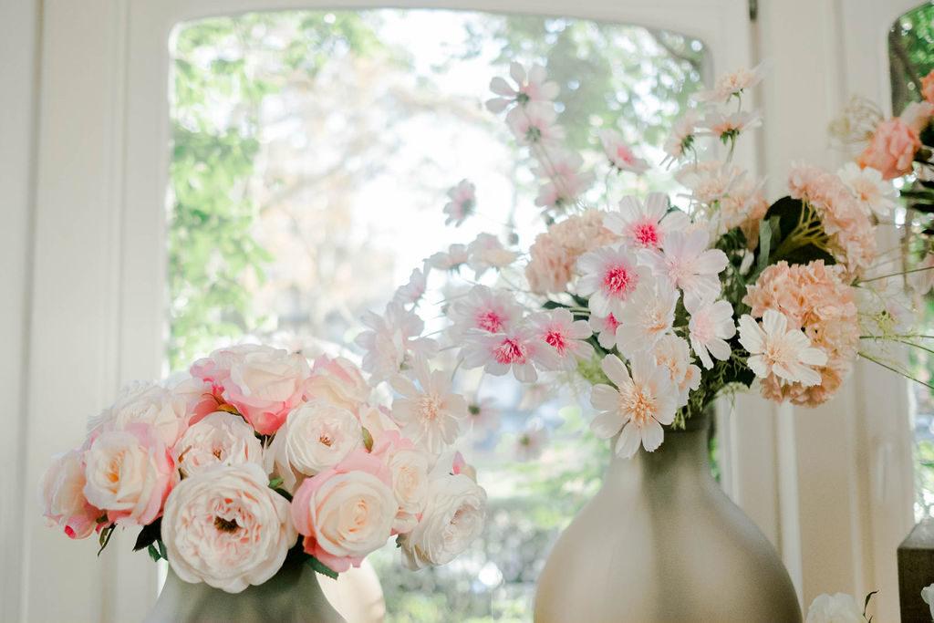fleurs artificielles bruxelles