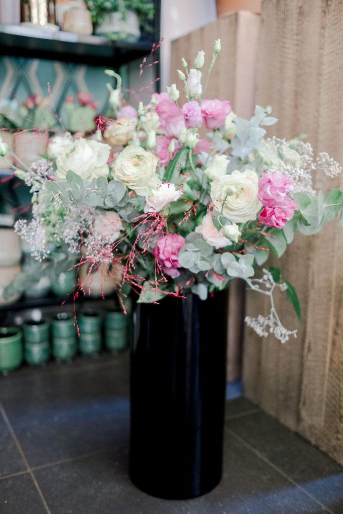 bouquet de fleurs anniversaire ixelles