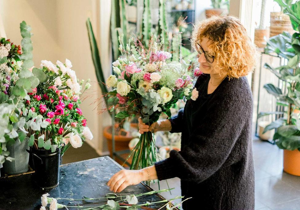 fleuriste ixelles